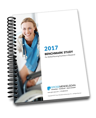 2017 Benchmark Study for Maryland Skilled Nursing Facilities