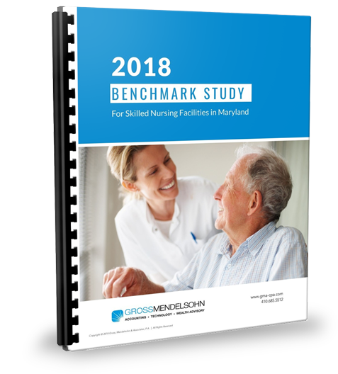 2018 Benchmark Report for Skilled Nursing Facilities