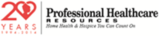 Professional Healthcare Resources Inc.
