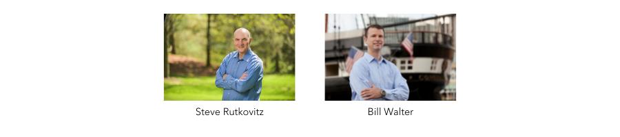 [TSG] Rutkovitz & Walter